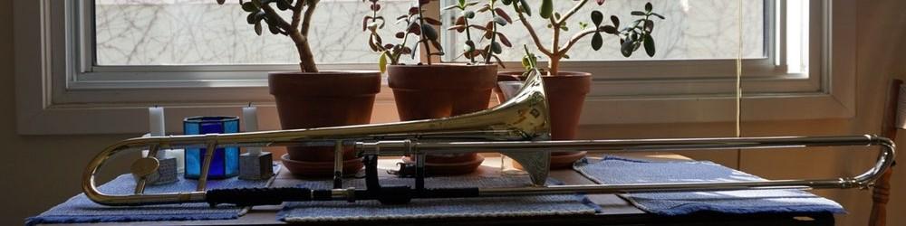 Commander Trombone