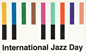 Jazz Appreciation Day